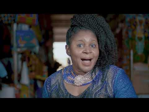 Mercy Ngozi Alu - African Queen (Official Video)
