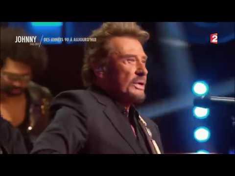 Johnny Hallyday & David Hallyday - Sang pour Sang