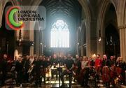 London Euphonia Orchestra - Tchaikovsky Piano Concerto No.1
