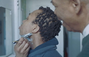Gillette's Latest Ad Features Transgender Son Learning To Shave