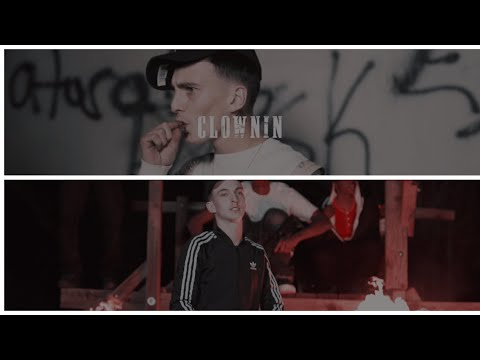 Lil Scotty P - Clownin OFFICIAL MUSIC VIDEO