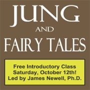 Jung and Fairy Tales: A Free Introductory Online Class!