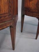 Detail of Legs