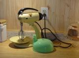Vintage Sunbeam Mixer