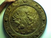 Full Copper Plate
