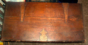 Small  Antique Trunk/Chest