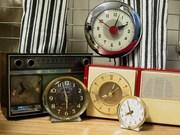 clocks and clock/radios