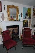 V V A - Fireplace-Mantle-Mirror