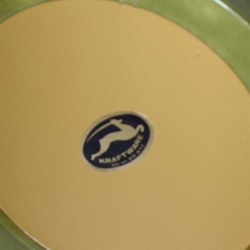 Ice Bucket Kraftware Sticker