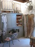 French Antiques at European Antique Market