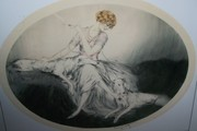 Louis Icart by anna murray