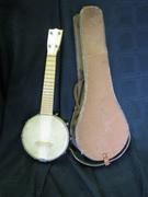 banjoiandcase