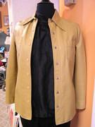 May Co. pvc Jacket $11