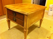 1930's Table (2)