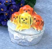 +Puppies_Porcelain_Box
