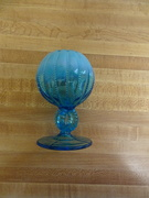 rare art glass from Mulberry Memories