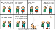 Cyanide and Happiness - Rapture