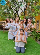 300 hour yoga training course in Rishikesh
