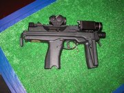 Compact Personal Weapon