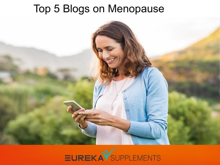 5 Menopause Blog Sites, That Can Help You Get Relief