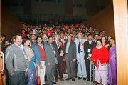 ETTLIS Conference, Noida 1