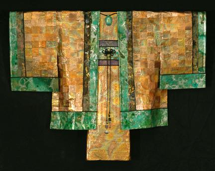 Mini Peace Kimono #2