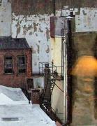 Lamp, stair2...