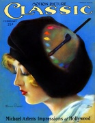 Motion Picture Classic - February 1926
