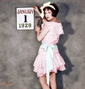 """Alice White - """"Flapper New Year!!!"""""""