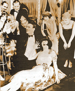 Colleen Moore - The Flapper on the Bar Room Floor!""