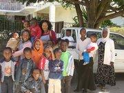 Orphans in Gofa, Ethiopia