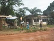Village in Liberia