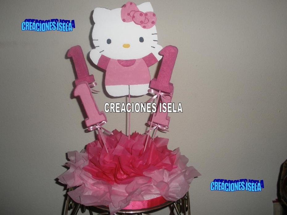 HELLO KITTY-1