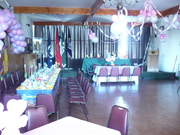 salon de la fiesta