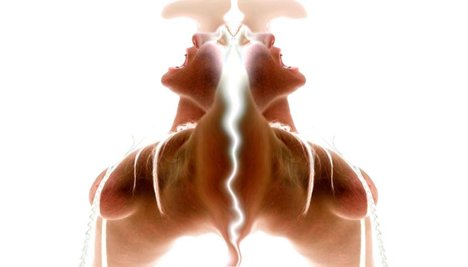 Dreaming The Angel Of Ganesha