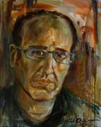 Self Portrait...