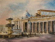 St Peters study #1
