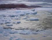 Ice Chunks - Norwood