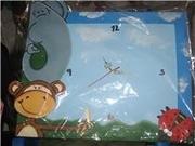 reloj safari 2
