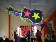 piñata niños hm