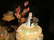 torta de nuestra boda 2