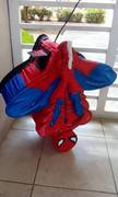 PIÑATA DE SPIDERMAN
