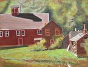 Gould Farm MA.