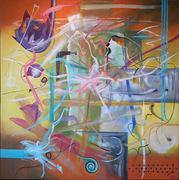 """Mindscape Imploding"" 2010"