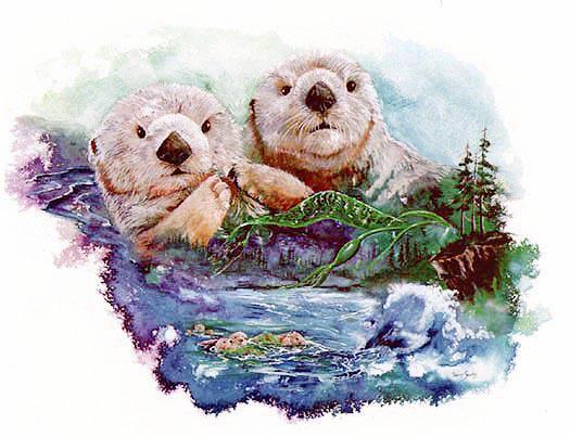 Otterland