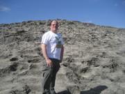 Coral Mountain of my childhood beach, Puerto Nuevo, Vega Baja.