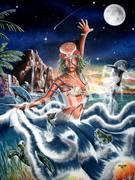 THE ORISHA SERIES YEMEYA