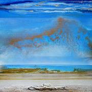 Beach Rhythms & textures Northumberland