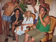 Tabacu Clan in Kiskeya