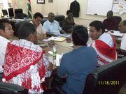 Conferentie van Inheemseninbrazil 004